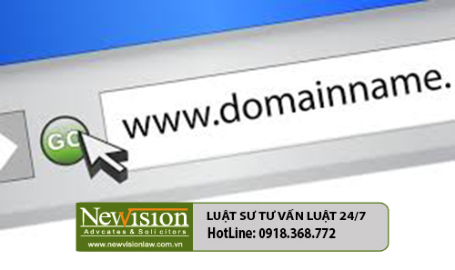 New Developments in Vietnamese IP Regulations on Internet Domain Names