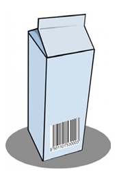 Barcode exemple