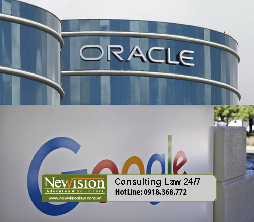 Google wins six-year legal battle with Oracle over Android code copyright