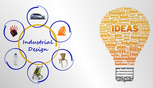 Some notes about filing industrial design application