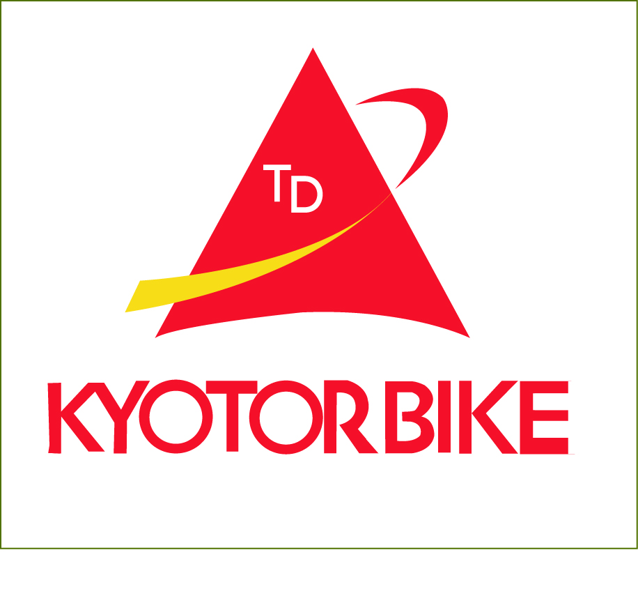 The Logo project : Thanh Dat KyotoBike co.,ltd